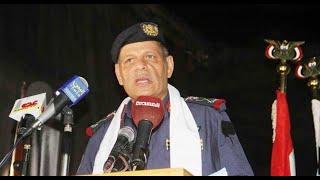 مصرع قائد القوات الجوية الحوثية السابق