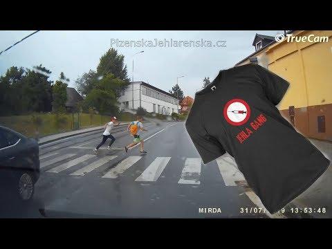 Ohrožení při předjíždění, náměstí protisměrem - Fanouškovský speciál #2