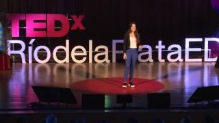 Fuera de la escuela, en serio   Laura Benbenaste   TEDxRiodelaPlataED