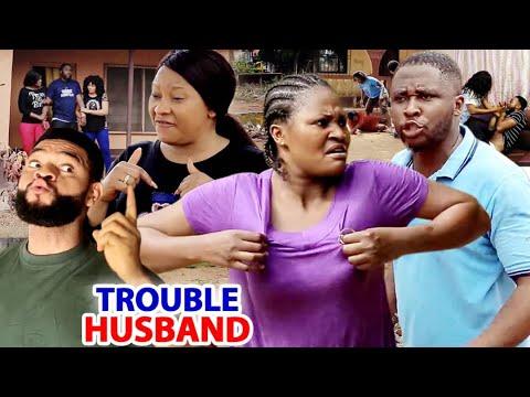 TROUBLE HUSBAND FULL MOVIE 5&6 - (New Movie Hit) Chizzy Alichi 2002 Latest Nigerian Nollywood Movie