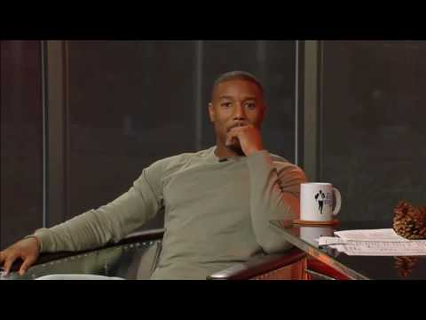 Actor Michael B. Jordan Talks New Film Creed in Studio 11/23/15