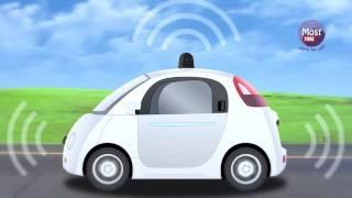 تعرف على سيارة غوغل الذكية ذاتية القيادة من دون مقود