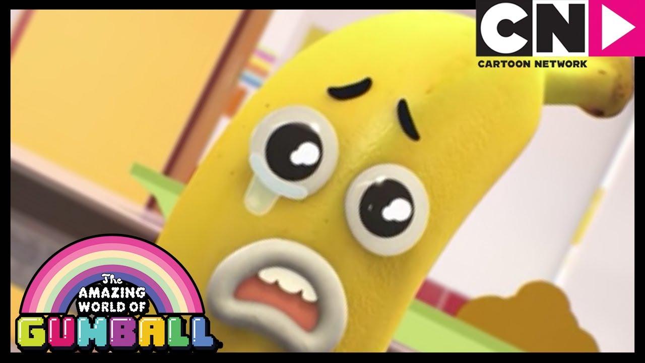 Download Gumball | The Skull (clip) | Cartoon Network