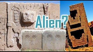 Haben Aliens 'Puma Punku' erschaffen? 👽 Prä-Astronautik Theorie widerlegt