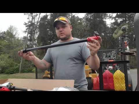 Видео Troy bilt ps720 manual labor