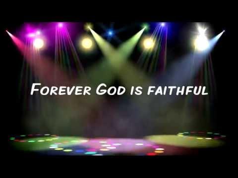 Forever - Chris Tomlin (Shout Praises Kids) lyrics