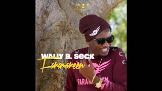 WALLY B. SECK FARAMAREEN INSTRUMENTAL by FRANCKY ON2BEAT