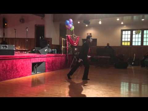 Maranda Willis Worship  Mime by Corey Parker