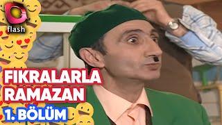 Fıkralarla Ramazan - Flash Tv