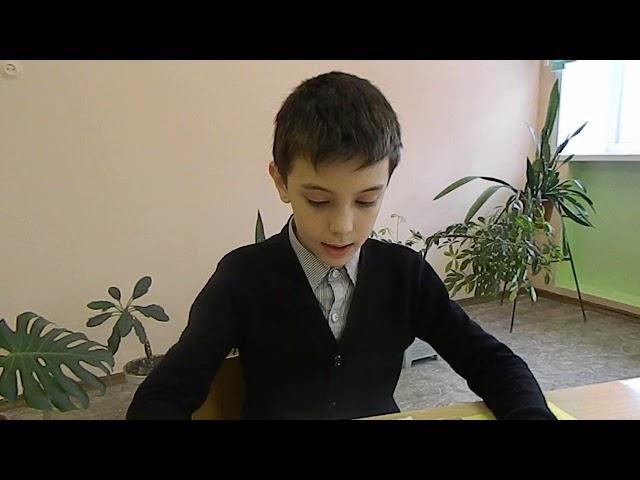Изображение предпросмотра прочтения – НаильЖамахов читает произведение «Горбатенькая девочка» В.А.Сухомлинского