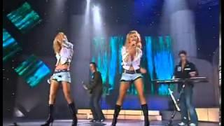 Reflex Трудно говорить Песня года 2004 февраль