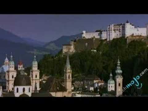 Discover Austria's Castles