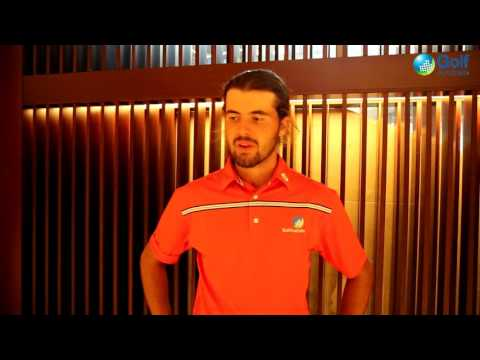 2016 Asia-Pacific Amateur: Curtis Luck Round 1 Interview