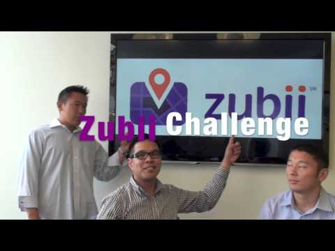 Zubii Puget Sound Business Journal Entry Video