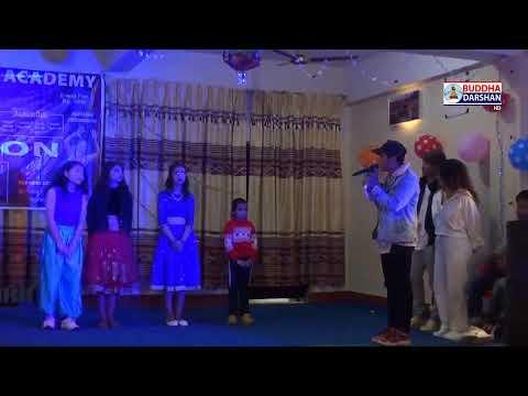 Nawalpur Dance Academy presents Level Up Dancing Reality Show (Kawasoti Audition)