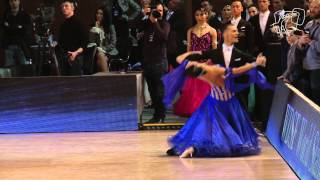 Darin Seredina MDA 2013 World Standard R2 SF
