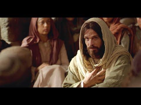Жизнь Иисуса Христа (2013 г.)( Снят по Евангелию). Полная версия HD