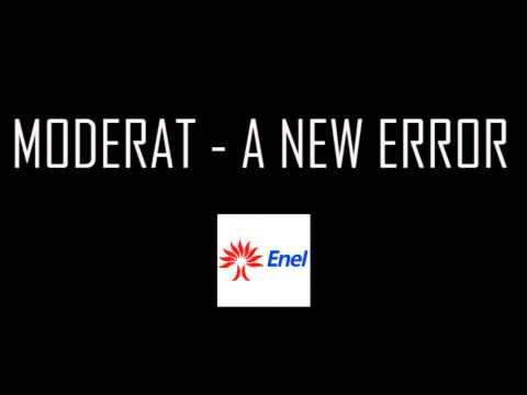 Canzone pubblicità Enel 2014 completa Moderat - A new Error