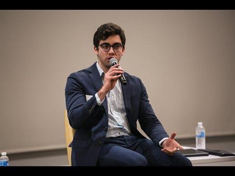 Interview with Bruno de Martino, Token on Bitcoin