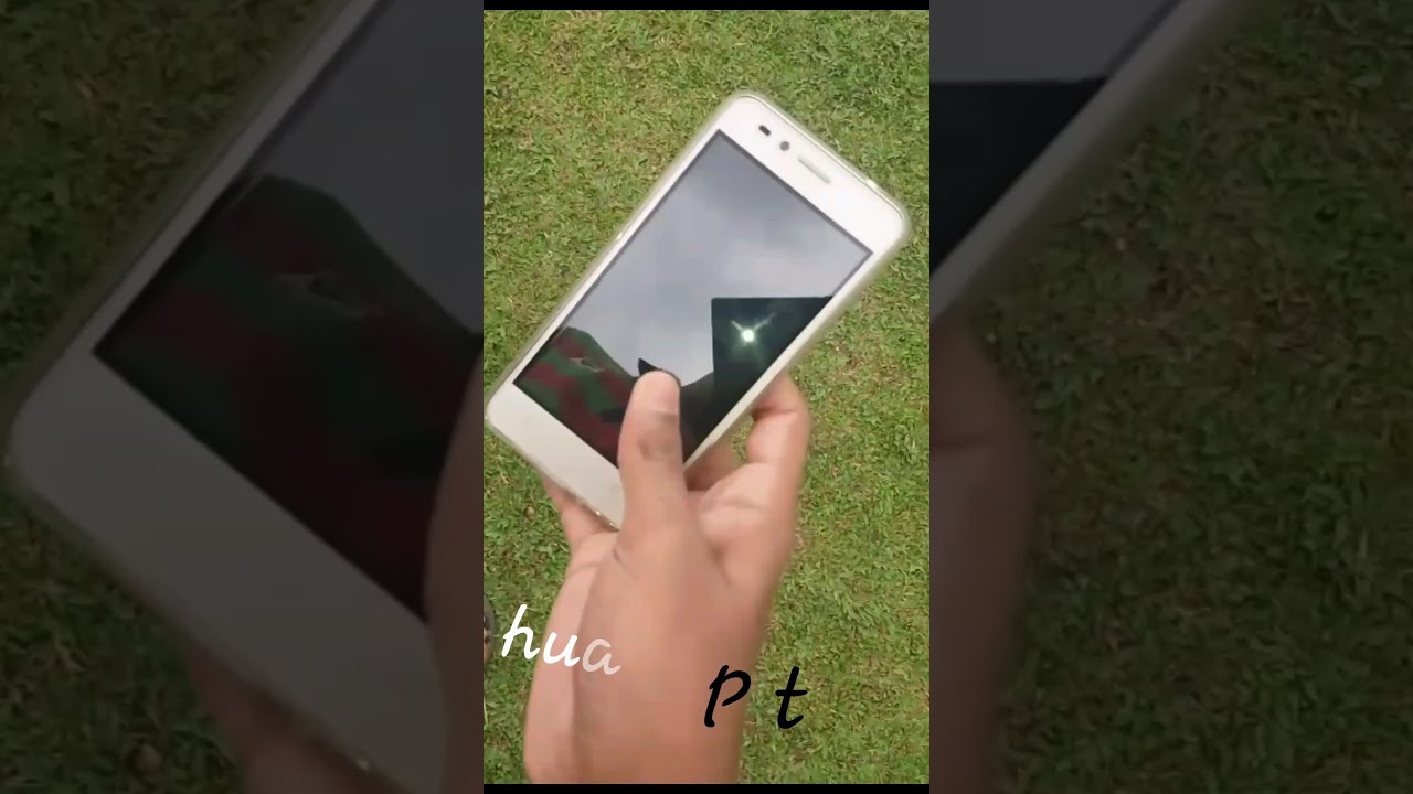 Huawei Y3II Water Test Videos - Waoweo