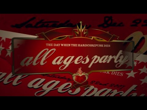 All Ages Party - East Jakarta Hardcore 1989-2009 (documentary)