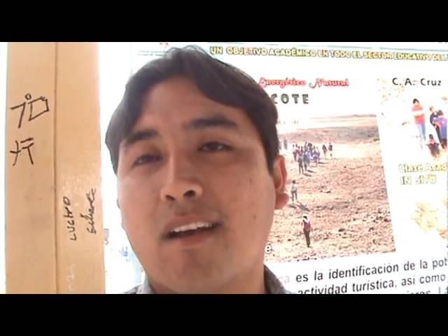 Turismo y Cultura en la Provincia de Ascope www.ElValleChicama.Com Videos De Viajes