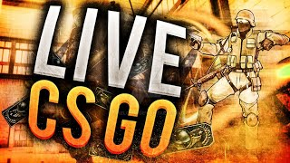 (Counter Strike Global Offensive) - Road to GE - Day 05