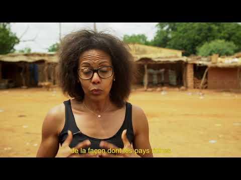 Audrey Pulvar au Burkina Faso : Climat