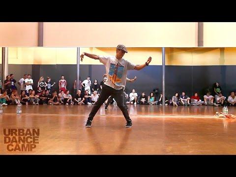 Superman - Robin Thicke / Keone Madrid Choreography / URBAN DANCE CAMP