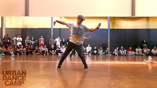 """Superman (Lois Lane)"" by Robin Thicke :: Keone Madrid (Dance Choreography) :: URBAN DANCE CAMP"