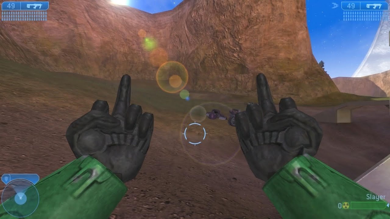 Halo 2 - The Cutting Room Floor