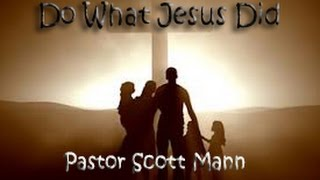 New Vision Ministries Sunday 11-15-15