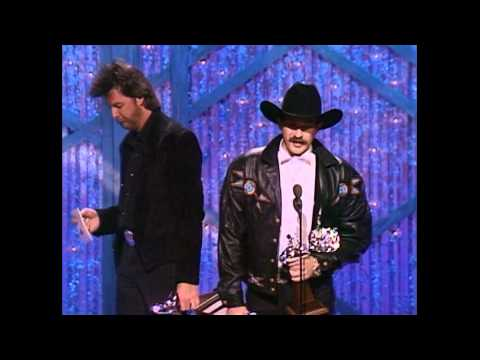 Brooks and Dunn Win Album of the Year For