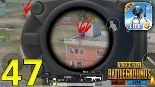 Pubg Mobile Lite 26 Kills Solo Squad Gameplay | Epic Squad Wipe screenshot 1