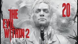 The Evil Within 2 | En Español | Capítulo 20