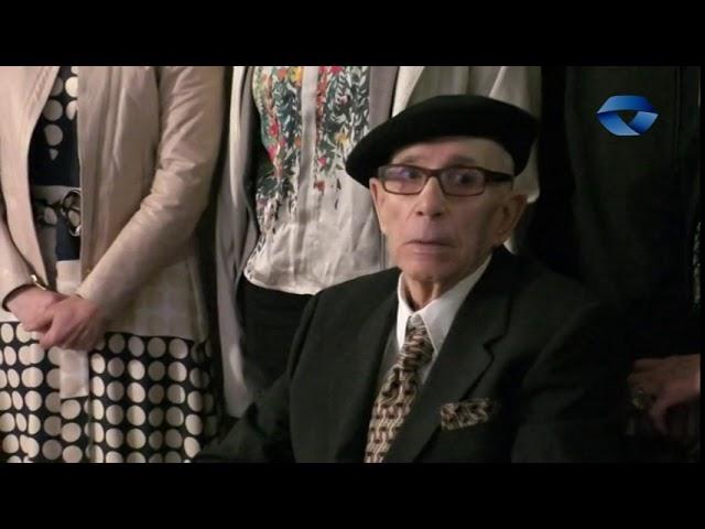 Martxan jarraitzen du Memoriaren Ibilbideak