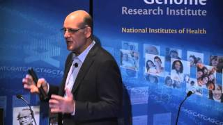 Biological Sequence Analysis I - Andy Baxevanis (2016)