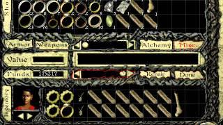 Let's play Return to Krondor 48 - Peregrine