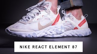 Nike React Element 87 |Review