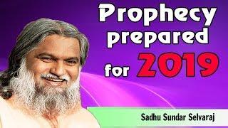 Download Video Sundar Selvaraj Sadhu September 12, 2018 | Prophecy prepared for 2019 MP3 3GP MP4