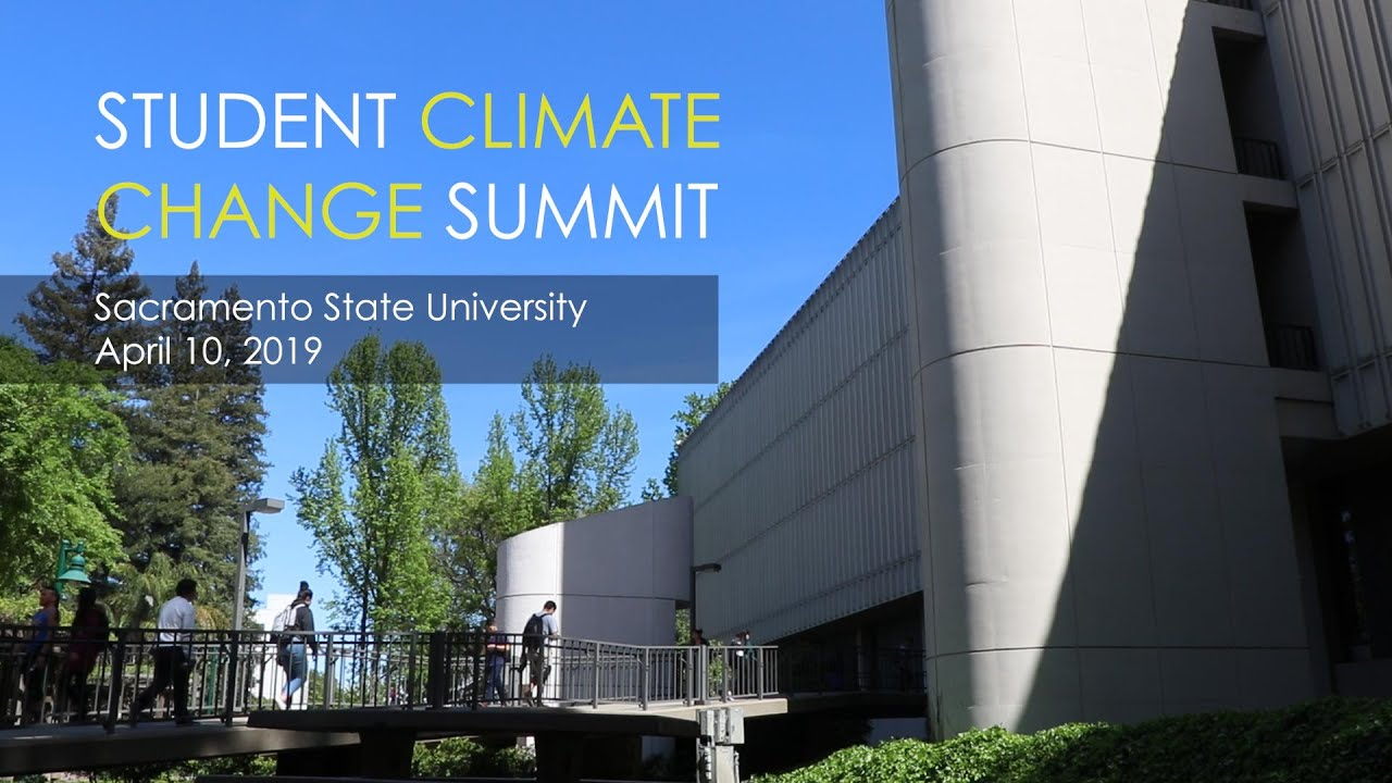 Sac State Round Table.Mayors Commission On Climate Change Local Government Commission