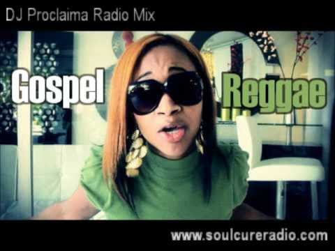 Gospel Reggae Mix - Jamaican Reggae Music