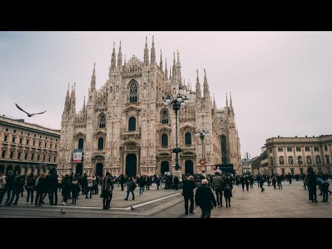 Milan Italy Travel VLOG: Eat, See, Do | Italy Travel Guide