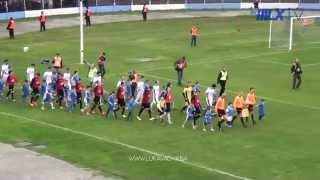 [Lukavac-x.ba] FK Radnički - FK Sloboda (0-1)