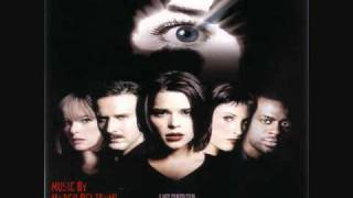 SCREAM 3 Movie Soundtrack- Red Right Hand( Scream 3 Version)- 52