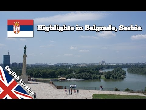 Things to do in Belgrade, Serbia (Balkan Road Trip 08)