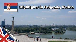 Things to do in Belgrade, Serbia (Balkan Road Trip 08)