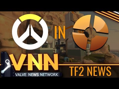 Overwatch in TF2? - TFNN #4