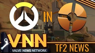 Overwatch in TF2? - TFNN #4