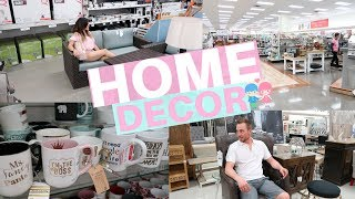 HOME DECOR SHOPPING!!🏡💕SLMissGlamVlogs🏡💕